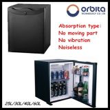 Orbita Small Fridge, Mini frigo do hotel Mini-geladeira no armário
