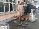 Puder-Füllmaschine mit Pfosten-Standplatz