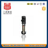 Bomba vertical de alta pressão de alta pressão de alta qualidade
