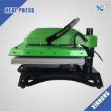 Печатная машина тенниски цифров машины давления тенниски горячая