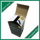 Elektronischer Geschäftsverkehr Produts verpackensendendes Geschenk-Kasten-Papier
