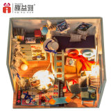 Brinquedo de madeira de Interllectual de 2017 miúdos quentes da venda