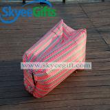 Neue Produkt-aufblasbares Luft-Sofa im Freien