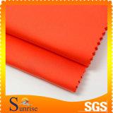 Baumwollnylonspandex-Satin-Gewebe (SRSCNSP 090)
