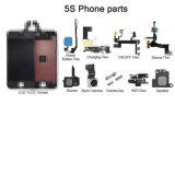 iPhone 5s를 위한 본래 고품질 정면 사진기 코드 케이블