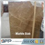 Marmo chiaro Polished della pietra naturale M201 Emperdor per il blocco per grafici di finestra e del Plinth