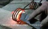 Machine de pièce forgéee de fréquence moyenne de chauffage par induction d'IGBT 120kw