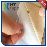 Cortar las cintas adhesivas 9495le de los 3m con tintas