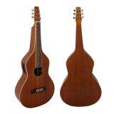 Guitarra personalizada de Weissenborn com a melhor qualidade