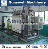 Macchina commerciale di trattamento delle acque di osmosi d'inversione