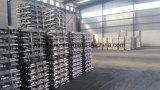 공급 높은 순수성 99.7% 싼 가격에 99.9% 알루미늄 주괴