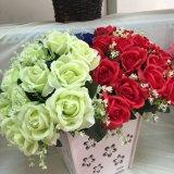 Flores artificiais de Rosa das flores artificiais as melhores