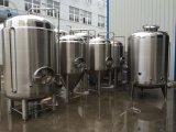 Бак заквашивания гликоля Brew нержавеющей стали конические/ферментер