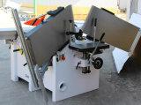 5 funciones combinaron la máquina de la carpintería