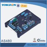 Regulador de tensão automática do AVR As480 do gerador