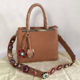새로운 도착 상표 여자 핸드백 최신 형식 숙녀 운반물 어깨에 매는 가방 Sy8012