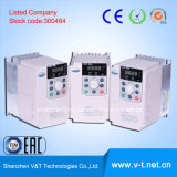 一定した張力制御AC駆動機構(V6-T)