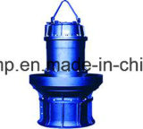 Hl datilografa a bomba de circulação vertical da água da central energética