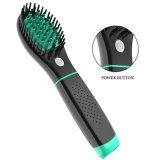 Equipo para el salón de peluquería herramienta Pantalla LCD rizador de pelo automático