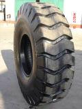 OTRのタイヤ、Minningのダンプトラックのタイヤ、道のタイヤを離れて、ローダーのタイヤ