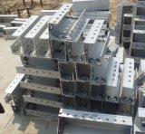 De aangepaste Bekisting van het Aluminium voor Concrete Muren