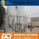 Linea di produzione del blocchetto del gesso in materiali dell'impianto industriale