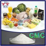 Целлюлоза натрия высоковязкой & низкой выкостности Carboxymethyl для пищевой промышленности