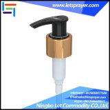 28/410 bomba plástica cosmética de la loción