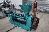 La prensa de petróleo fría del tornillo de la prensa del alargamiento (YZYX120J)