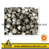 Diamante Wire Saw Beads