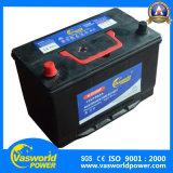 batterie-Fertigung-Leitungskabelsaure Mf-Autobatterie N105mf 105ah JIS der Qualitäts2017good Automobil