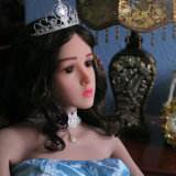 Elgentの若い女の子のバングラデシュの性の人形の市場