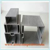 Pultrusionのための単方向ガラス繊維の組合せファブリック