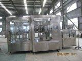 Maquina de enchimento de lavagem de alta qualidade para suco de frutas