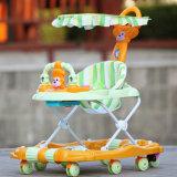 Caminante de múltiples funciones barato al por mayor del bebé (ly-a-29)