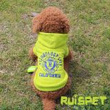 犬のHoodieペット衣服