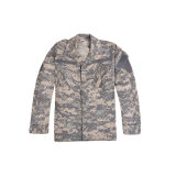 Het in het groot Tactische Gevecht dat van het Leger van de Camouflage van de Python van de Woestenij Militaire Eenvormig jaagt