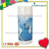 Намочите wipes в высокой пробке (pH05-025)
