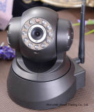 무선 운동 측정기는 지능적인 가정 생활면의 자동화 IP 적외선 사진기를 Z 물결친다