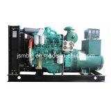 40kw/50kVA Chinese Diesel van Yuchai van het Merk Generator voor het Gebruik van het Huis & Industrieel Gebruik
