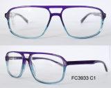 Haute Qualité main Mode Acetate Sunglasses
