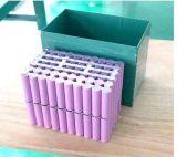 Paquete de la batería de la alta energía 24V 16ah LiFePO4 para el E-Vehículo