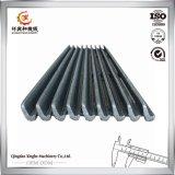 Gril vert de fer de bâti de fonderie de sable du moulage Gg25 de la Chine