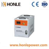 SVCは単一フェーズにフルオートマチックの電圧安定装置をタイプする
