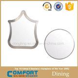 Spiegel Van uitstekende kwaliteit van de Badkamers van de rechthoek de Concurrerende Lichte Zilveren Decoratieve