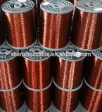 Fio de aço folheado de cobre desencapado AWG18 da alta qualidade