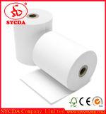 Papier thermosensible des prix bon marché économiques de la qualité 2.25 ''