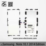 Batería original T8220e del reemplazo para la nota 10.1 de la galaxia de Samsung 2014 ediciones P600 P601 P605 Sm-P600
