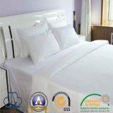 Het poly Katoen borstelde de Gebleekte Reeks van het Dekbed van het Huis van /Hospital/ van het Hotel