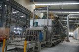Air trempant le four pour des moulages d'aluminium